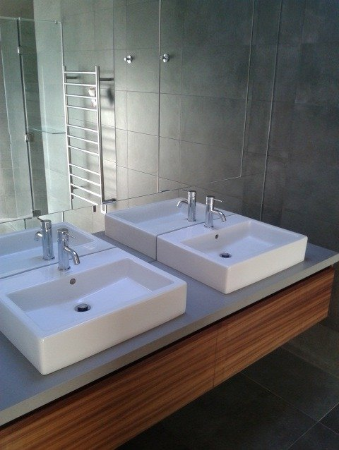 Draining and bathroom renovations in Nelson