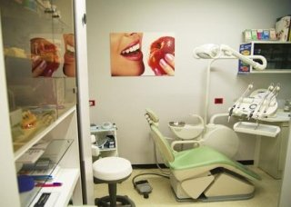 Studio dentistico verbania intra