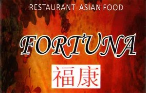 Ristorante Asian Food Fortuna