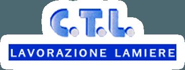 C.T.L lavorazione lamiere logo