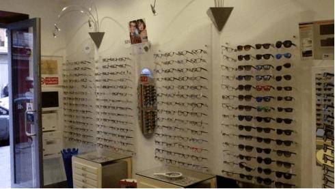 ottica, ottico, occhiali da vista