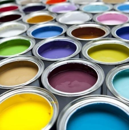 vernici , colori