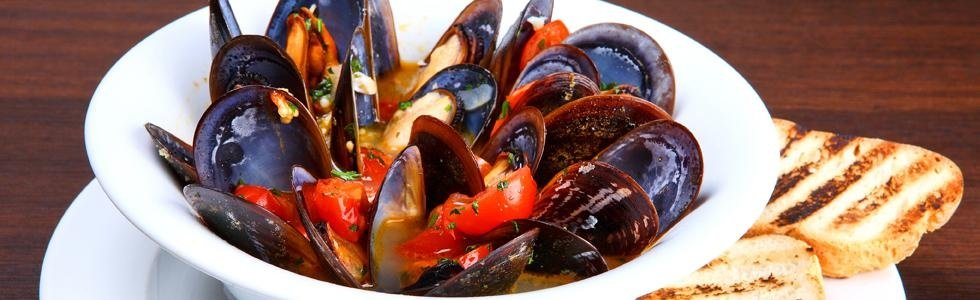 cozze in umido