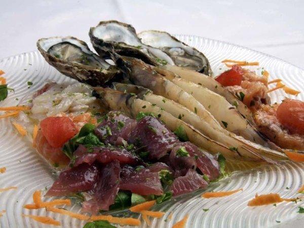 ricette marinare