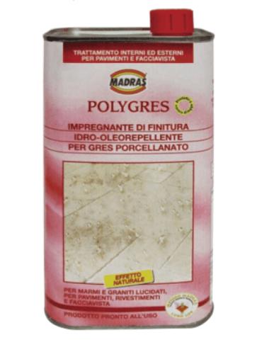 impregnante polygres madras