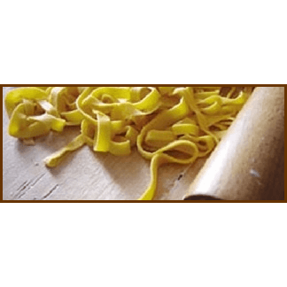 ristorante pasta fatta in casa