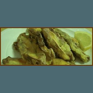 porcini fritti