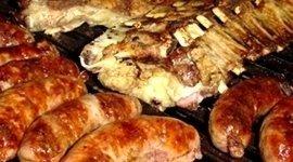 piatti con carne di agnello