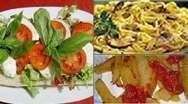 ristorante romagnolo