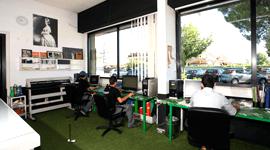 Hosting e web design