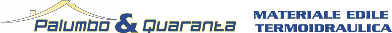 PALUMBO E QUARANTA - EDILIZIA-TERMOIDRAULICA-Logo