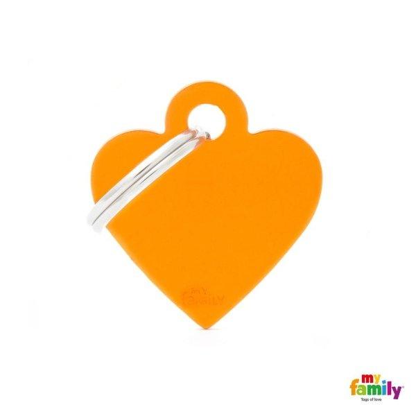 cuore gialla