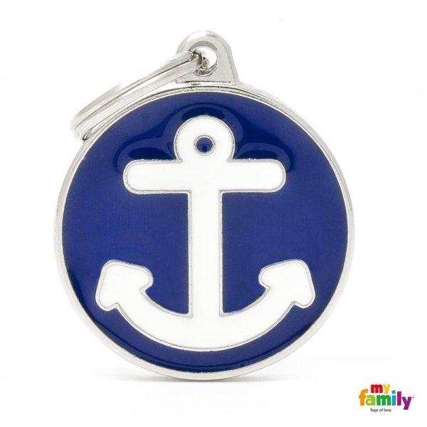 croce logo christian con portachiave