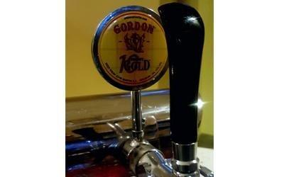 spillatrice birra a marchio GORDON KOLD