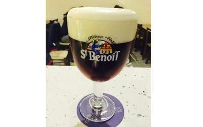 Birra San Benoit scura