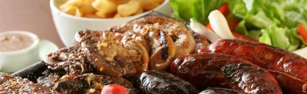 carne grigliata ristorante