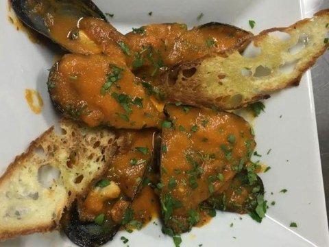 pesce fresco ristorante