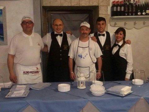 ristorante pizzeria siciliana