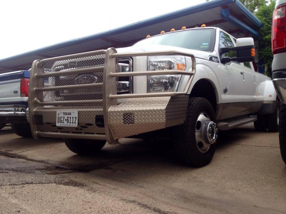 Truck Accessories College Station, TX