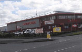 Linwood shop