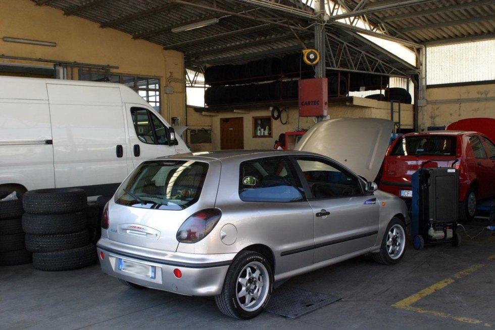 Autofficina Bacchetti