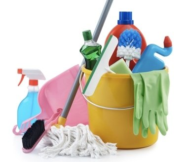 pulizia e igienizzazione
