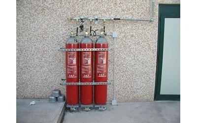 Fire prevention e