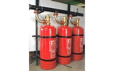 Fire prevention m