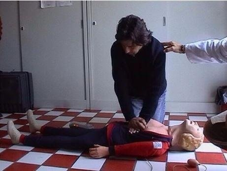 medical emergency courses