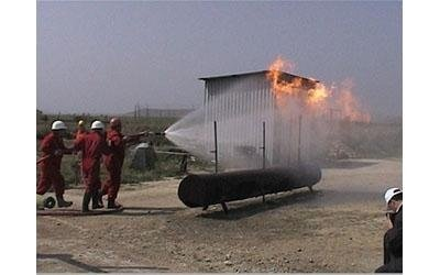 fire prevention equipment