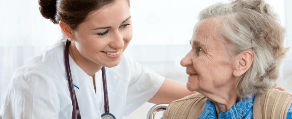 cure anziani
