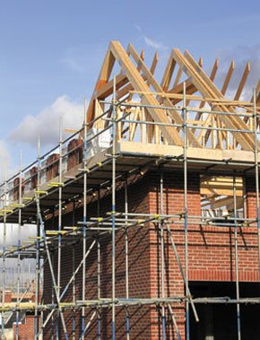 Scaffolding Company - London - Masonbell Scaffolding Ltd - Construction