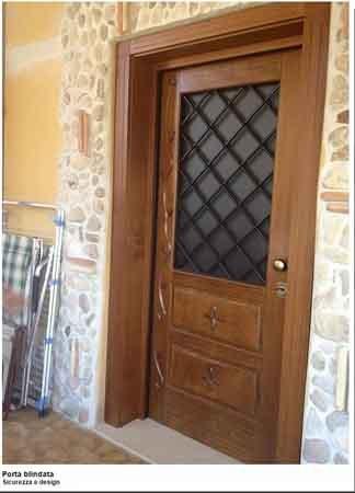 Porte per interni Punto Gea Fiano Romano (RM)