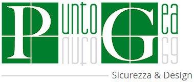 Punto Gea - Logo