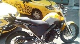 moto autoscuola cesca