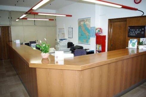 ufficio autoscuola cesca