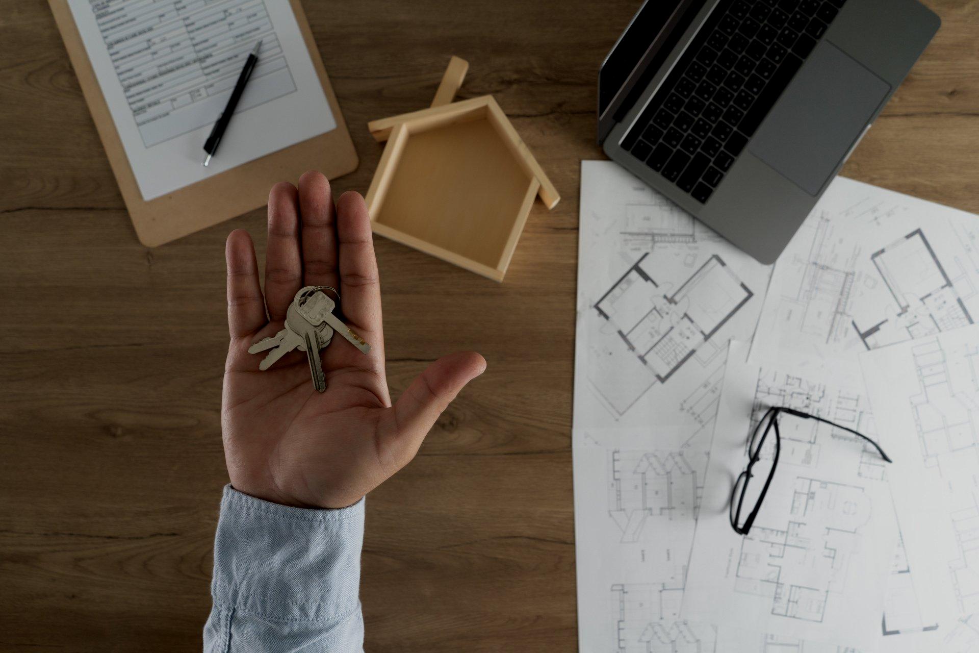 Vermittlung von Immobilien mit ADVISA