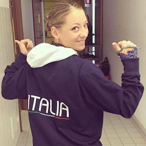 noemi da mario vince coppa italia 2016