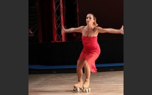 La nostra campionessa del mondo Francesca Carella