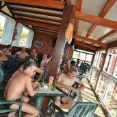 stabilimenti balneari con ristorante, ristorante con spiaggia privata, feste sulla spiaggia