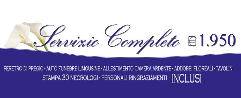 Impresa Funebre Todeschin Vercelli