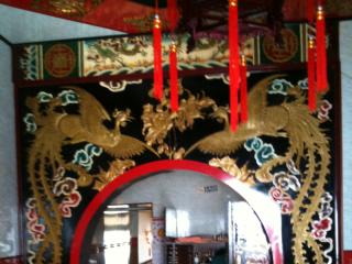 Ristorante con cucina cinese e thailandese