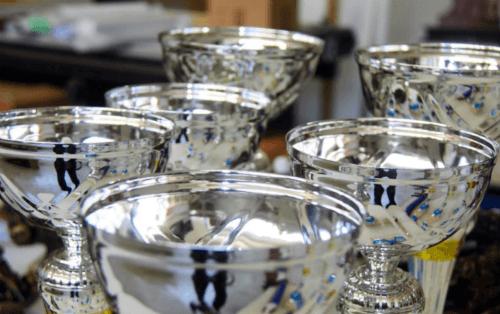 Trofei argentati