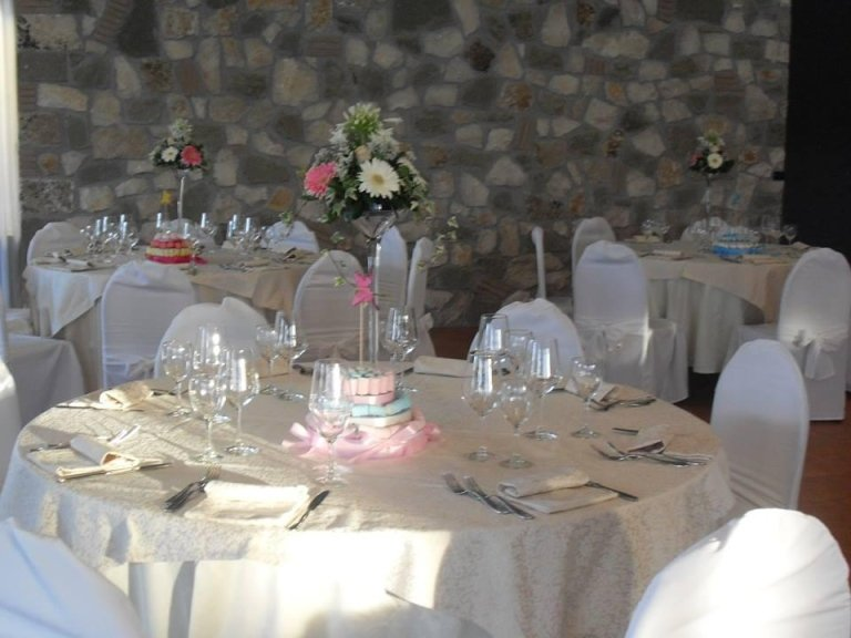restaurant for weddings