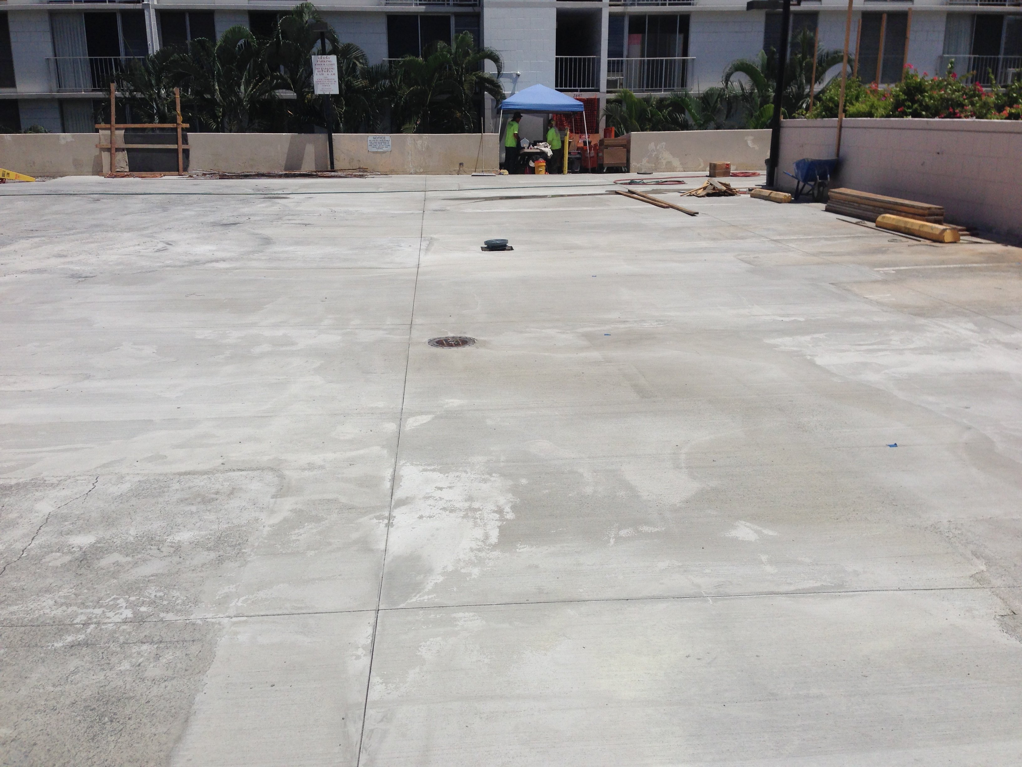 Honolulu Hi Central Pacific Specialty Contractors