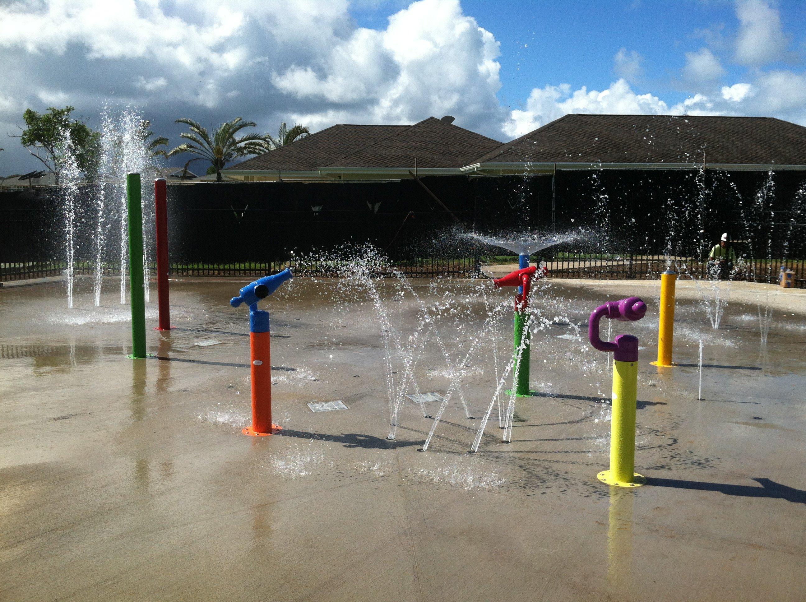 Concrete Swimming Pool Contractor Waterproof Coating Honolulu Hi Central Pacific