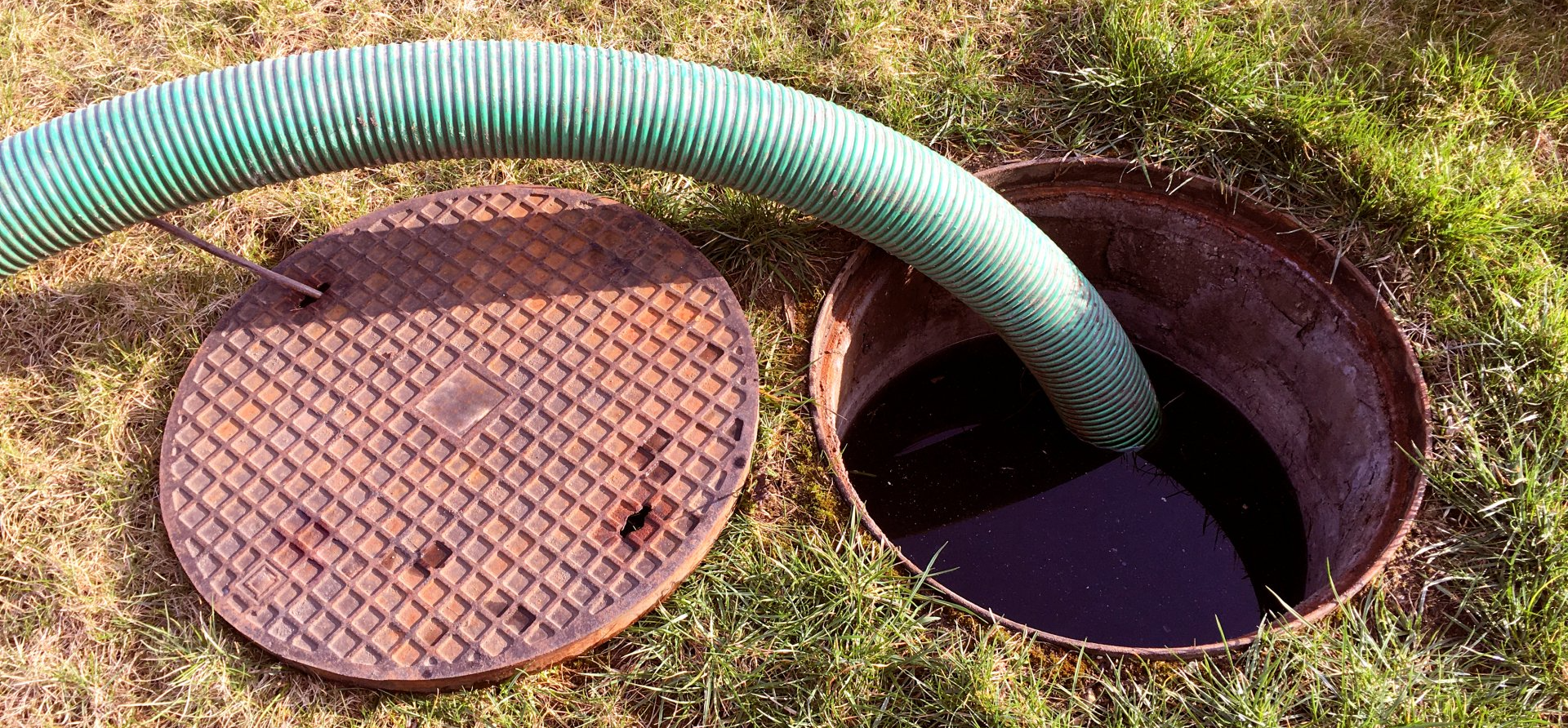 Septic System Additives from Clean Earth Septic