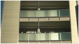 realizzazione di balconi