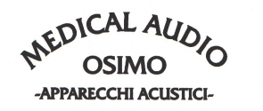 logo Medical Audio Osimo
