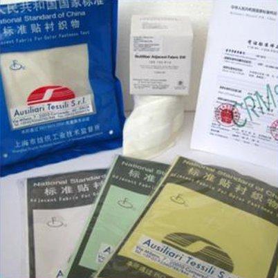 additivi per test sui tessuti